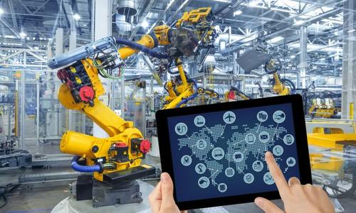 JD Edwards Jet Forms & Orchestrator to boost Manufacturing Productivity