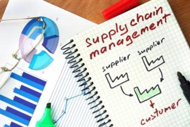 Supply Chain in the Cloud - Innovation, Change & Opportunity