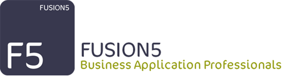 Fusion5 consulting Partner