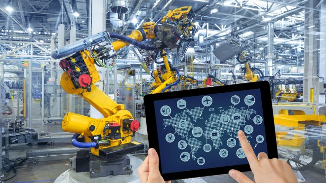 JD Edwards Jet Forms & Orchestrator to boost Manufacturing Productivity Image