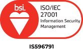 BSI ISO 27001 INFORMATION SECURITY MANAGEMENT