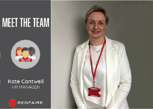 Meet the Team | Kate Cantwell Image